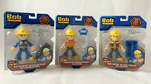 Fisher price bob the builder action