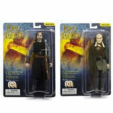 Lord of the rings set of 2 aragorn