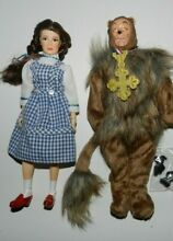 2018 2 wizard of oz figures limited
