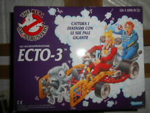 The real ghostbusters ecto 3