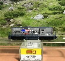 Z scale micro trains 982 01 019