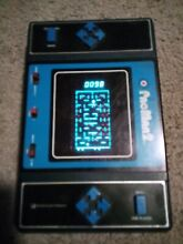 Pacman 2 handheld electronic used