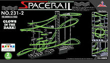 Marble run 2 motorised space rail