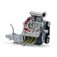 Gmp 1 18 blown 426 dragster engine