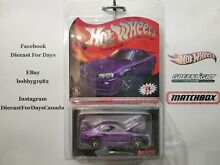 Hot wheels red line collectors club