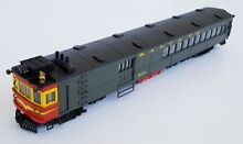 Bachmann spectrum h0 scale 81403