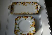 Royal doulton honesty sandwich tray