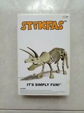 Dinosaur triceratops afk56r new and