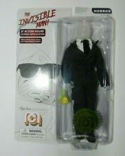 8 2020 invisible man figure c9 card