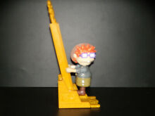 Toy quick the rugrats tommy 2000