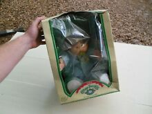 Cabbage patch doll 1984 coleco