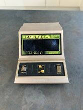 Grandstand caveman tomy electronic