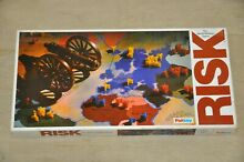 Board game by palitoy