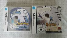 Pokemon nintendo ds soulsilver