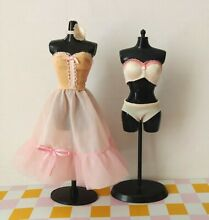 Barbie fancy frills 3184 lingerie
