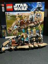 Lego star wars 7929 the battle of
