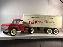 1960 s toys live action semi truck