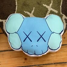 Kaws medicom toy companion pillow