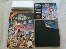 Jeu double dragon 2 ii revenge