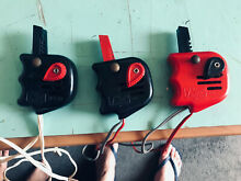 Tri ang controllers