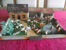 Toy southland s farm s farm playset