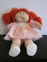 Cabbage patch ooa doll 1978 1982 16