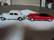 Lot citroen ancienne traction grise