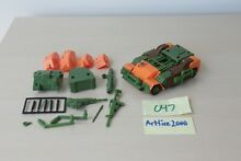 Transformers g1 roadbuster complete