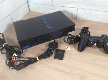 Sony playstation 2 fat phat console