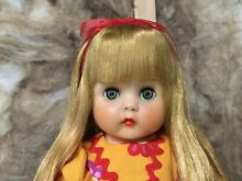 1950s 15 inch ruthie doll