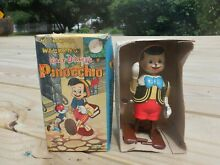 1950s marx linemar wind up 5 disney