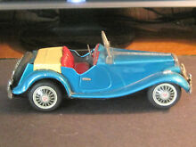 Eight inch 1954 55 mg tf tin
