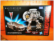 Hasbro takara masterpiece movie