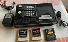 Coleco video game console system