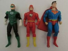 1984 kenner dc super powers lot