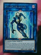 Yugioh space insulator mp19 en020