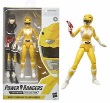 Lightning collection mighty morphin