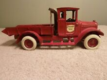 Cast iron international harvester