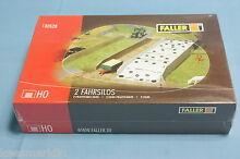 130528 two practicable silos kit ho