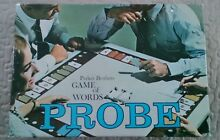1964 parker brothers card game of