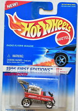 Hot wheels 1996 first editions 9 12