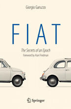 Fiat the secrets of an by garuzzo