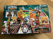 Wild force dx temple ruins playset