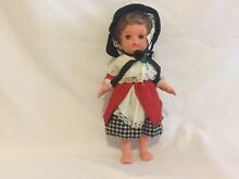 Doll 11 inch tall and england