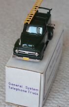 Classics general systems telephone