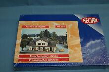 154 french country station ho