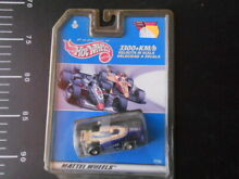Mattel hot wheels formula ferrari