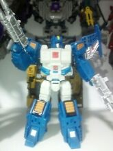 Titans return topspin