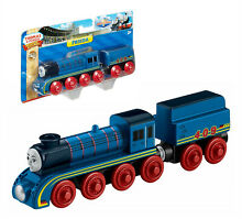 Fisher price thomas friends wooden