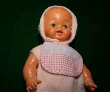 Regal baby doll 14 3 piece hand